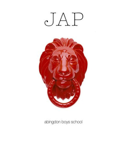 Image for JAP / abingdon boys school