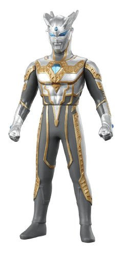 Image 1 for Ultra Zero Fight - Shining Ultraman Zero - Ultra Hero Series EX (Bandai)