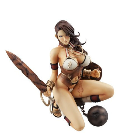 Image for Queen's Blade Rebellion - Branwen - Excellent Model - 1/8 (MegaHouse)