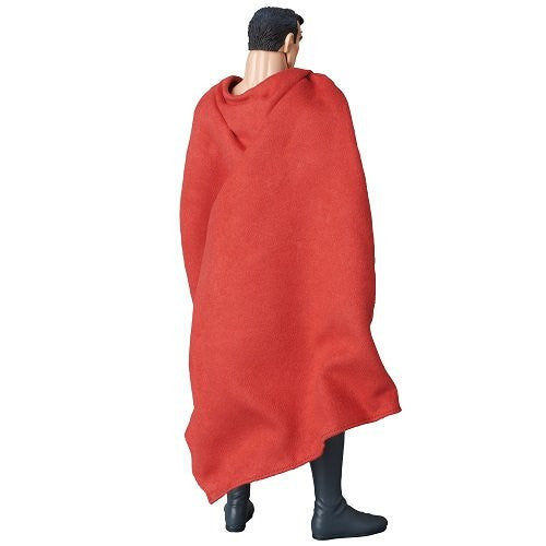 Image 4 for Superman: Red Son - Superman - Real Action Heroes #715 - 1/6 - Redson Ver. (Medicom Toy)