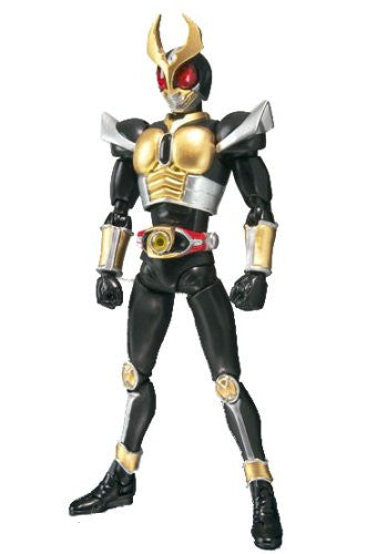 Image 1 for Kamen Rider Agito - Kamen Rider Agito Ground Form - S.H.Figuarts - 1/12 (Bandai)