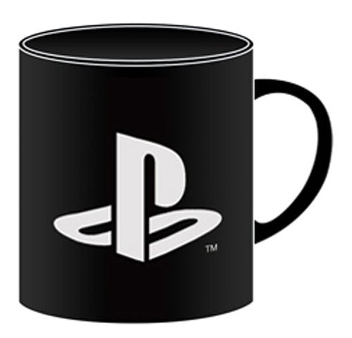Image 2 for PlayStation - Mug - PlayStation Family Mark (Cospa)