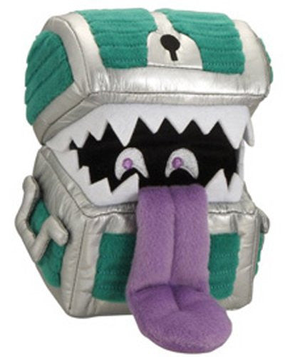 Image 1 for Dragon Quest - Mimic - Smile Slime (Square Enix)