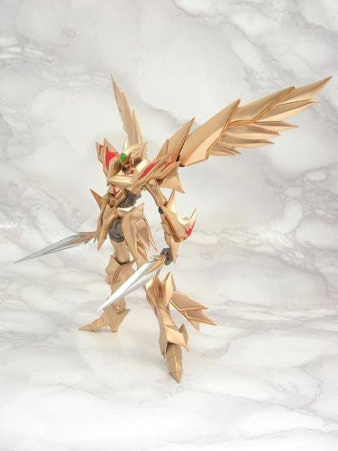 Image 5 for Original Character - X-Million - Imperial Knight ver. Miyazawa Limited Gold ver. (Atelier Sai)