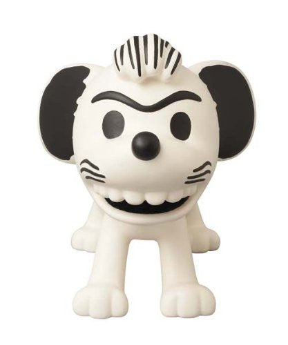 Image 4 for Peanuts - Snoopy - Vinyl Collectible Dolls - Mask ver. (Medicom Toy)