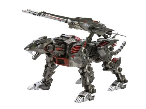 Image 8 for Zoids - EZ-035 Lightning Saix - Highend Master Model - 1/72 (Kotobukiya)