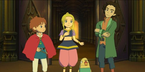 Image 5 for Ninokuni: Shiroki Seihai no Joou