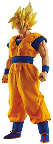 Image 4 for Dragon Ball Z - Son Goku SSJ - Dimension of DRAGONBALL (MegaHouse)