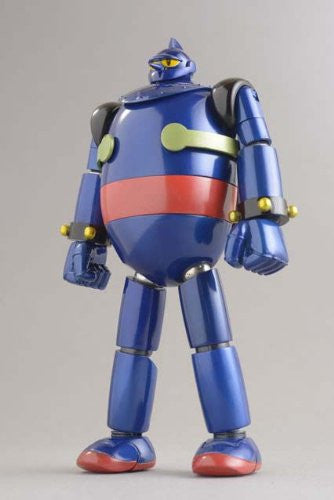 Image 1 for Tetsujin 28-gou - Tetsujin 28 - Dynamite Action! - 07 (Evolution-Toy)