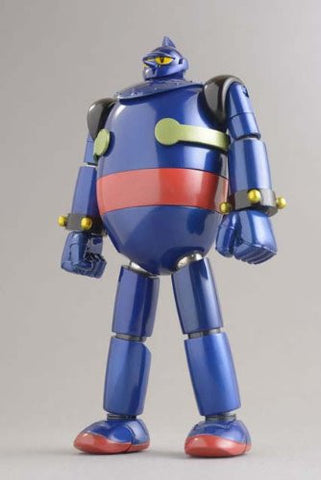 Image for Tetsujin 28-gou - Tetsujin 28 - Dynamite Action! - 07 (Evolution-Toy)