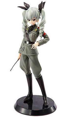 Image for Girls und Panzer - Anchovy - Commander Girls Collection - 1/8 (Penguin Parade)