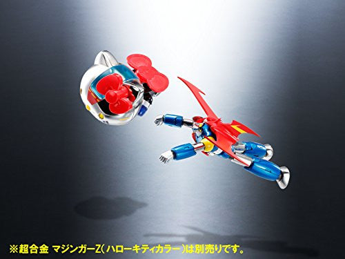 Image 6 for Hello Kitty - Chogokin - Mazinger Z color (Bandai)
