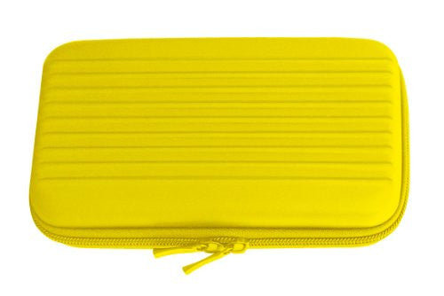 Image 1 for Trunk Cover for 3DS LL (Shiny Yellow)