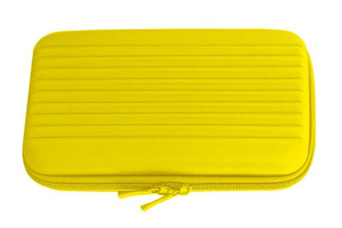 Image for Trunk Cover for 3DS LL (Shiny Yellow)