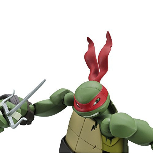 Image 3 for Teenage Mutant Ninja Turtles - Raphael - Revoltech (Kaiyodo)