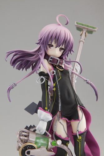 Image 3 for Kaku-San-Sei Million Arthur - Nimue - 1/8 (Square Enix)