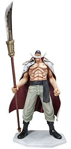 Image 8 for One Piece - Edward Newgate - Excellent Model - Portrait Of Pirates DX - 1/8 (MegaHouse)