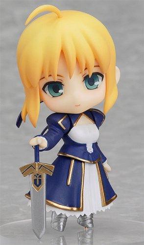 Image 12 for Fate/Stay Night - Type Moon - Nendoroid Petit - Blind Box Set