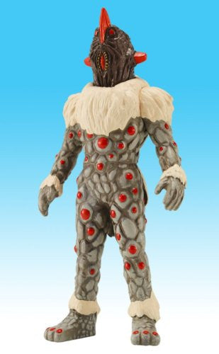 Image 1 for Return of Ultraman - Ultraman Mebius & Ultra Kyoudai - Nackle Seijin - Ultra Monster Series #25 (Bandai)