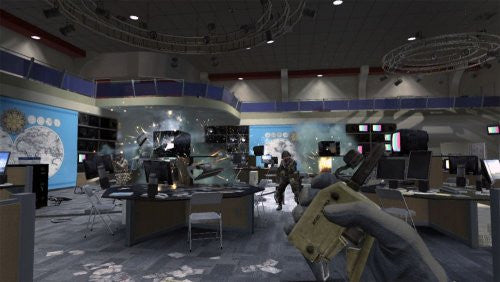 Image 2 for Call of Duty 4: Modern Warfare (Map Download Special Limited Edition)