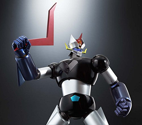 Image 6 for Great Mazinger - DX Soul Of Chogokin (Bandai)