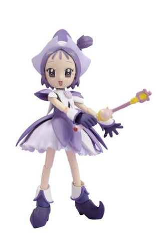 Image for Ojamajo Doremi Sharp - Segawa Onpu - Petit Pretty Figure Series - Training Uniform - 9 (Evolution-Toy)