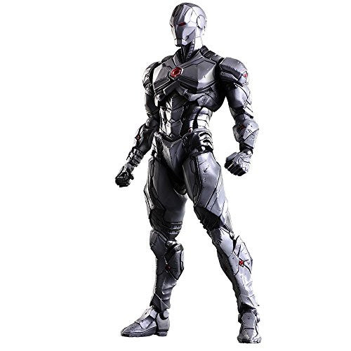 Image 1 for Iron Man - Play Arts Kai - Variant Play Arts Kai - Limited Color ver. (Square Enix)