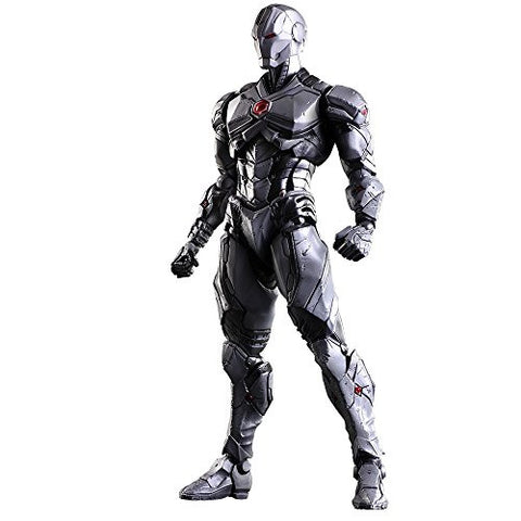 Image for Iron Man - Play Arts Kai - Variant Play Arts Kai - Limited Color ver. (Square Enix)