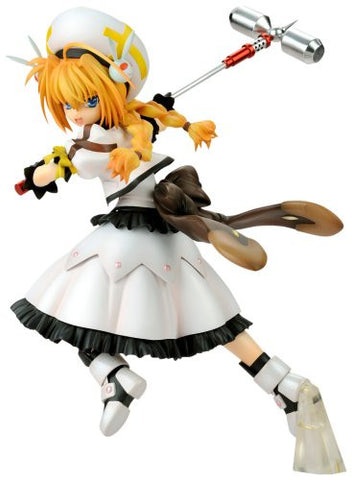 Image for Mahou Shoujo Lyrical Nanoha StrikerS - Vita - 1/7 - Unison Ver. (Alter)