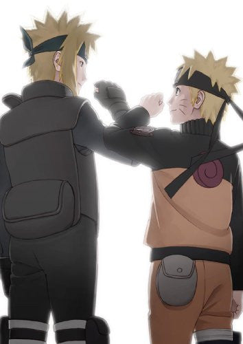 Image 2 for Naruto Shippuden The Movie: The Lost Tower [DVD+2CD Limited Edition]