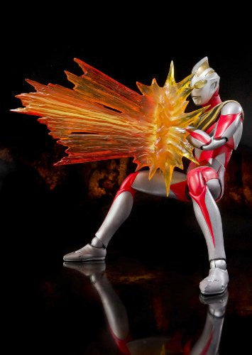 Image 5 for Ultraman Gaia - Ultra-Act - V2 (Bandai)
