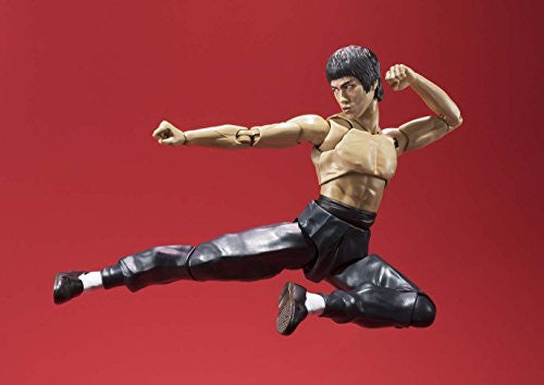 Image 9 for Bruce Lee - S.H.Figuarts (Bandai)