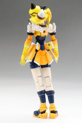 Image 9 for Phantasy Star Online - RAcaseal - 1/12 - Yellowboze ver. (Kotobukiya)