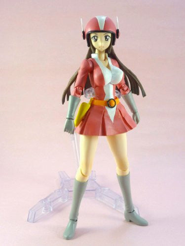 Image 3 for Mazinger Z - Yumi Sayaka - FullPuni Figure Series - Later Model - 10 (Evolution-Toy)