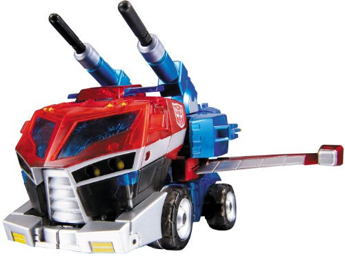 Image 2 for Transformers Animated - Convoy - TA38 - Wingblade Optimus Prime (Takara Tomy)