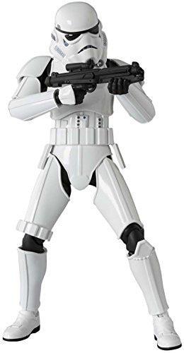 Image 1 for Star Wars - Stormtrooper - S.H.Figuarts (Bandai)