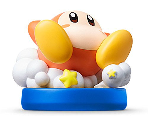 Image 1 for amiibo Waddle Dee (Kirby Series)