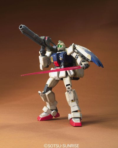 Image 2 for Kidou Senshi Gundam: Dai 08 MS Shotai - RX-79[G] Gundam Ground Type - HG UCHG - 1/144 - The Ground War Set (Bandai)