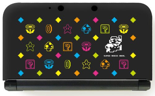 Image 2 for Body Cover for 3DS LL Mario (Type C)