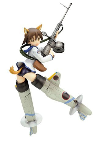 Image 1 for Strike Witches 2 - Miyafuji Yoshika - 1/8 - Ver.1.5 (Alter)