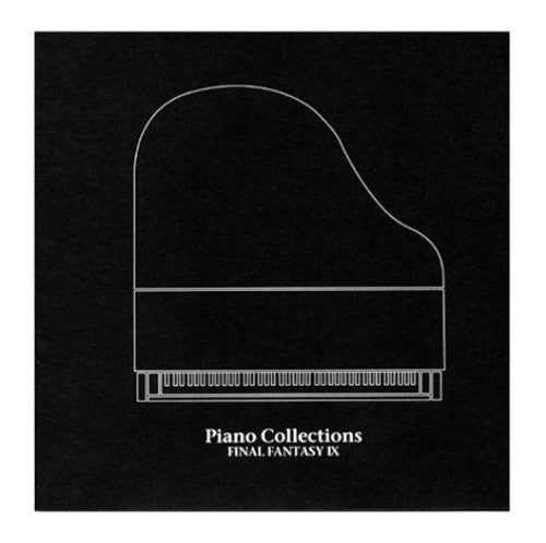 Image 1 for Piano Collections FINAL FANTASY IX