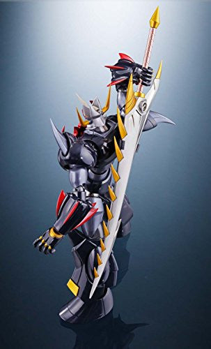 Image 3 for Mazinkaizer SKL - Super Robot Chogokin - Final Count Ver. (Bandai)