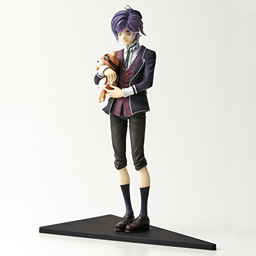 Image 8 for Diabolik Lovers - Sakamaki Kanato - Teddy - Mens Hdge No.14 (Union Creative International Ltd)