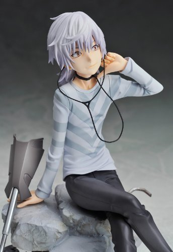 Image 11 for To Aru Majutsu no Index II - Accelerator - ALTAiR - 1/8 (Alter)
