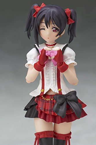 Image 3 for Love Live! School Idol Project - Yazawa Niko - S.H.Figuarts (Bandai)