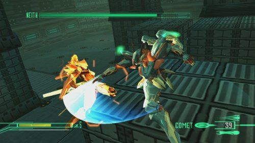 Image 5 for Zone of the Enders HD Edition