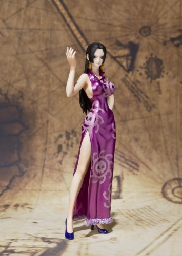 Image 4 for One Piece - Boa Hancock - Salome - Figuarts ZERO (Bandai)