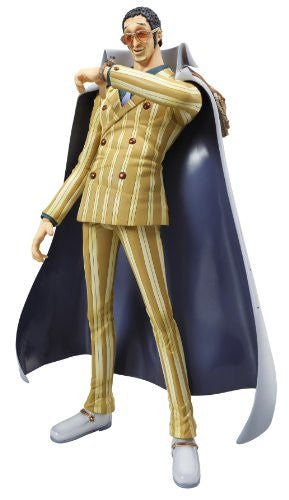 Image 3 for One Piece - Kizaru - Portrait Of Pirates DX - Excellent Model (MegaHouse)