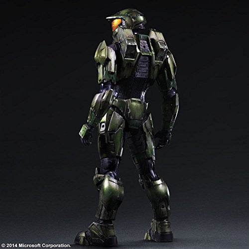 Image 3 for Halo 2 Anniversary Edition - Master Chief - Play Arts Kai (Square Enix)