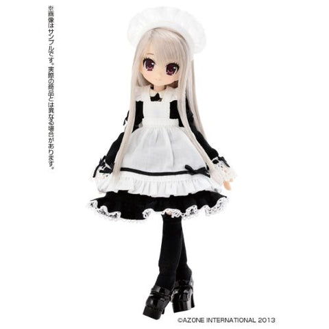 Image for Vel - Lil' Fairy - Picconeemo - 1/12 (Azone)